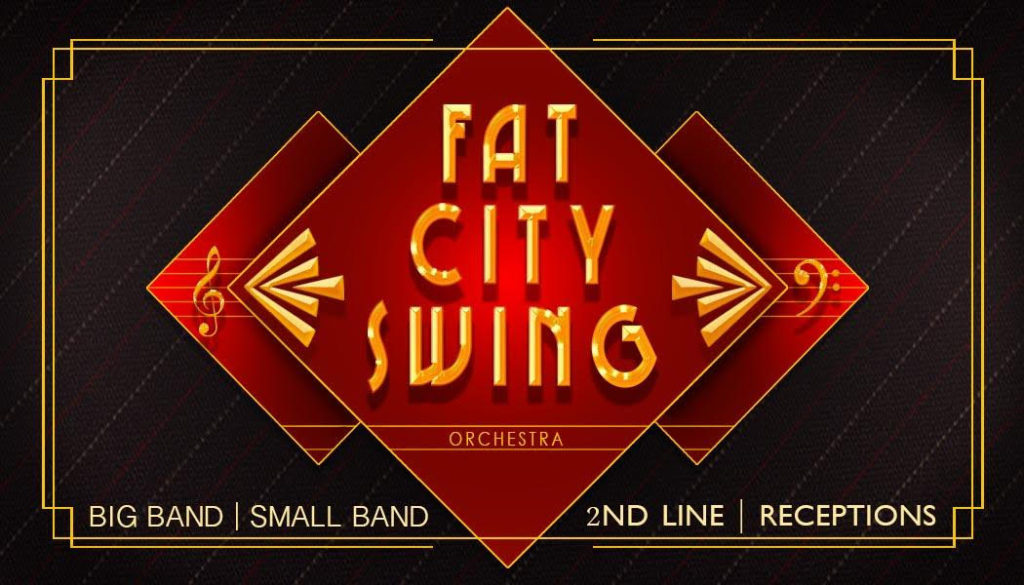 Concerts at the Pointe: Fat City Swing Orchestra @ The Pointe at Americana | Zachary | Louisiana | United States